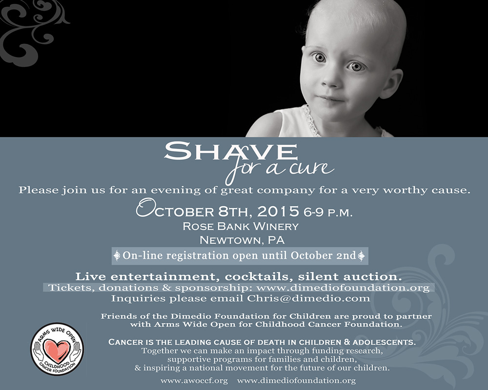 Shave for a Cure capture flyer2 med web